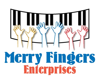 Merry Fingers Piano Studio