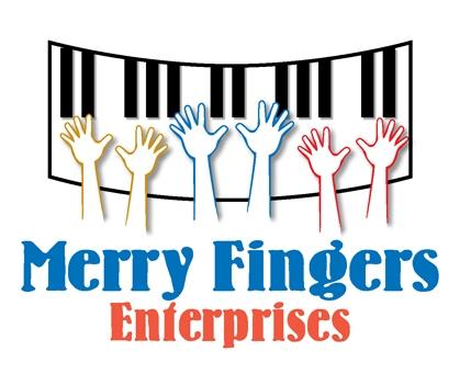 Merry Fingers Piano Studio